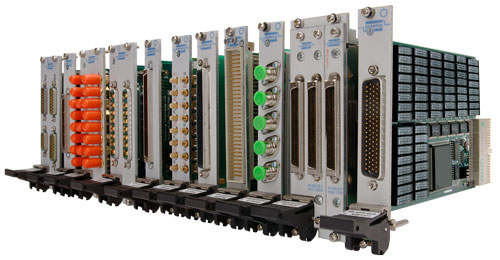 Pickering-PXI-Switching-Modules