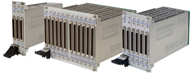 Pickering-BRIC-PXI-Large-Matrix