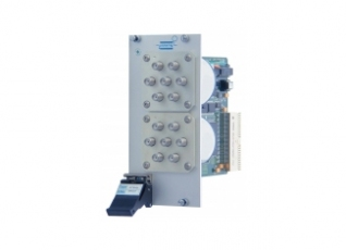 PXI Microwave Switching Module